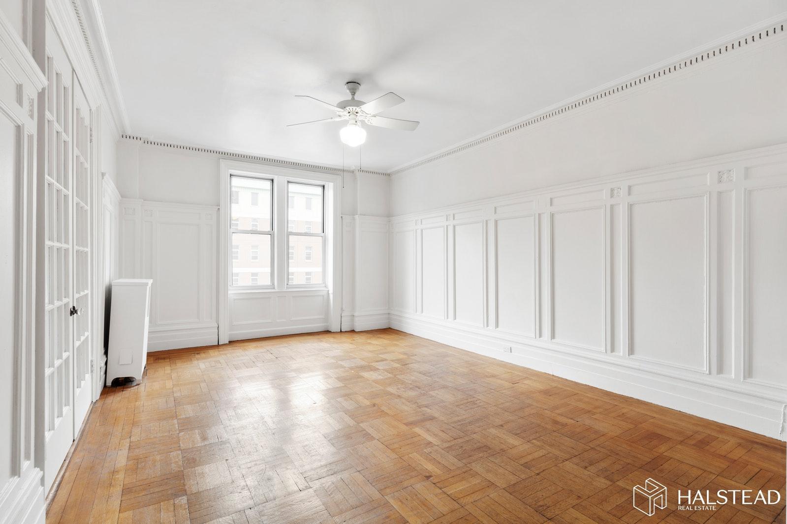 600 WEST 115TH STREET 63, Upper West Side, $1,695,000, Web #: 20101127