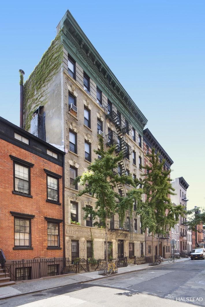 22 LEROY STREET, West Village, $3,200, Web #: 20101146