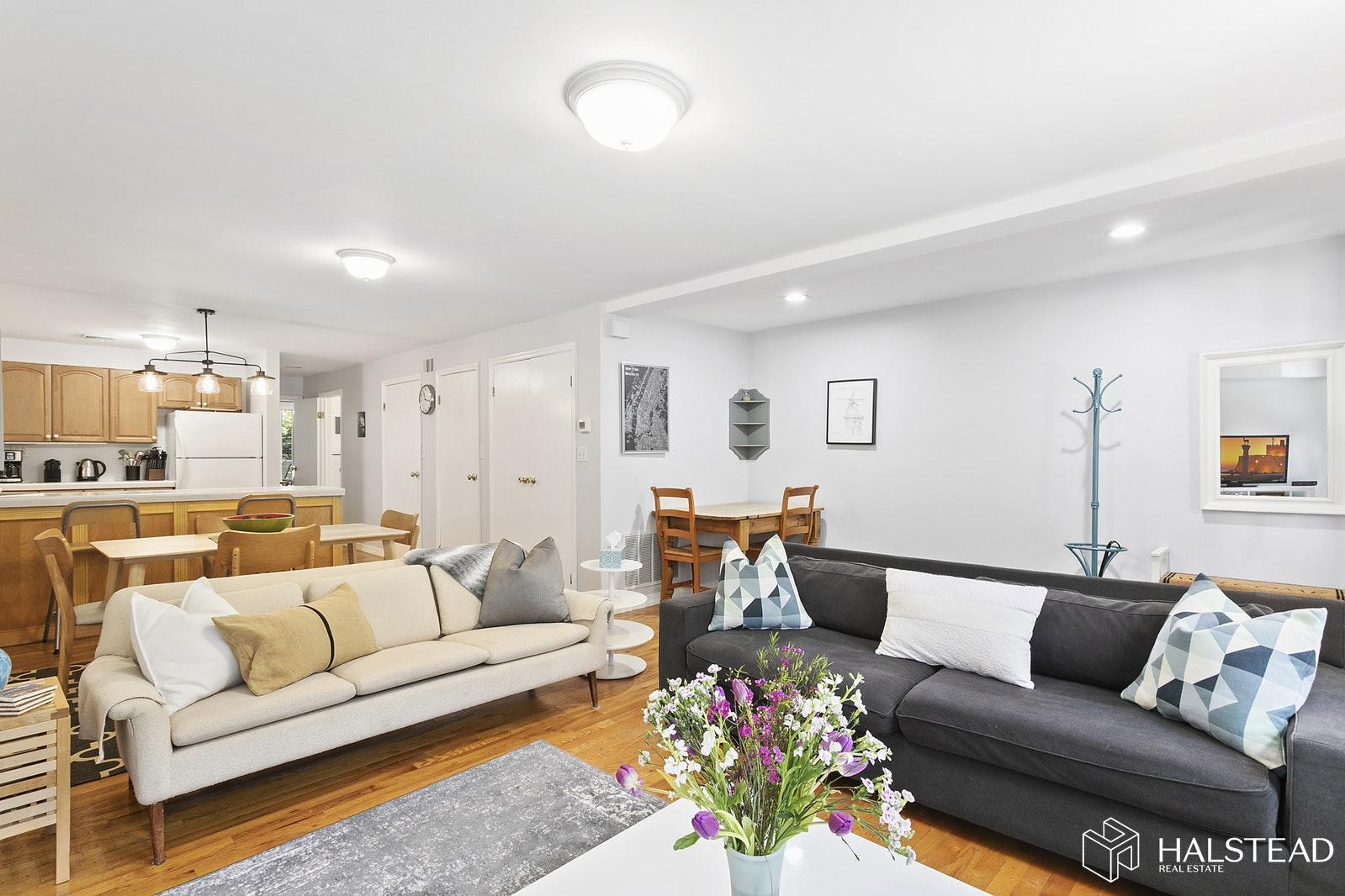 175 Bergen Street Interior Photo