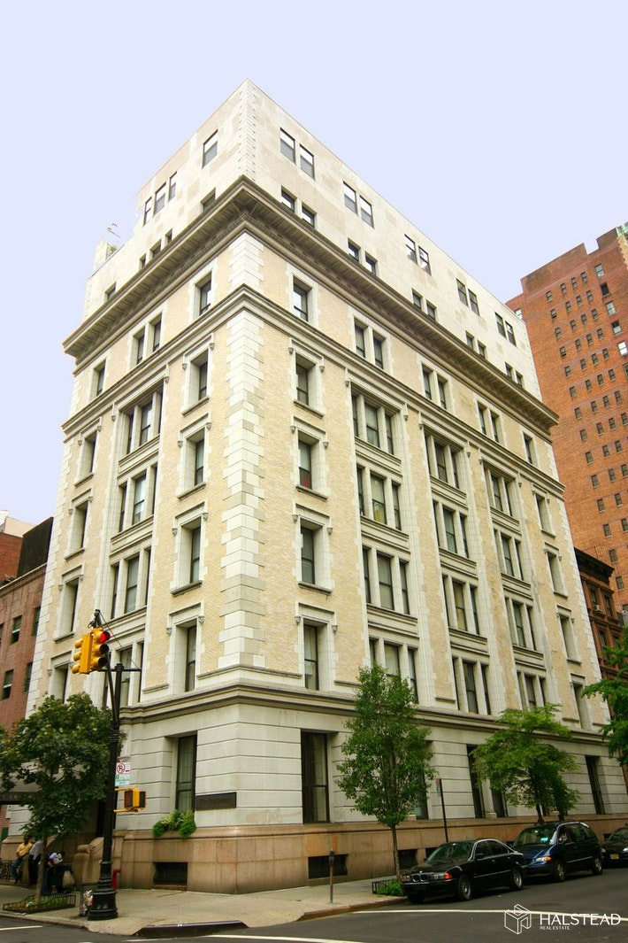 61 Irving Place Gramercy Park New York NY 10003