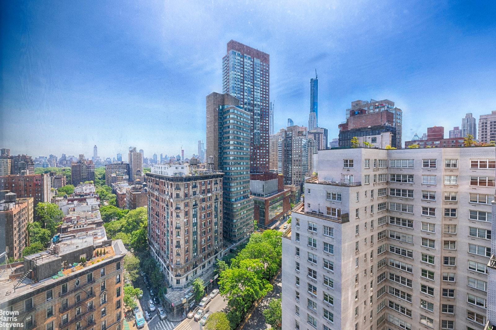 2025 BROADWAY 20K, Upper West Side, $640,000, Web #: 20137519