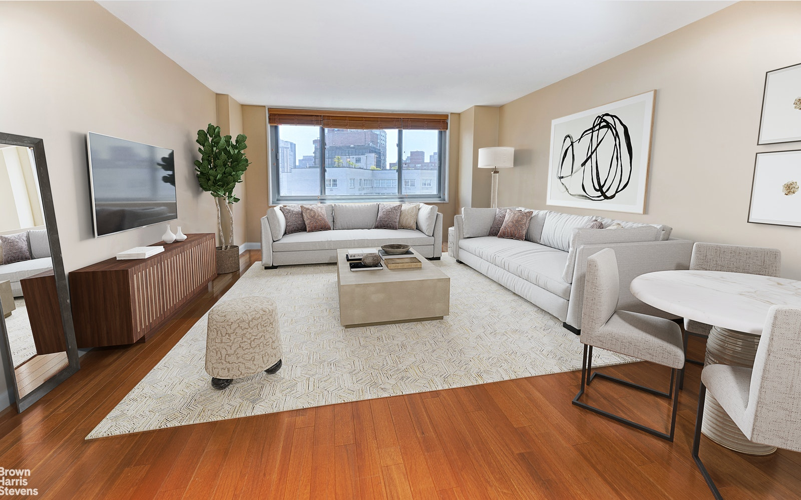 Apartment for sale at 2025 Broadway, Apt 20K