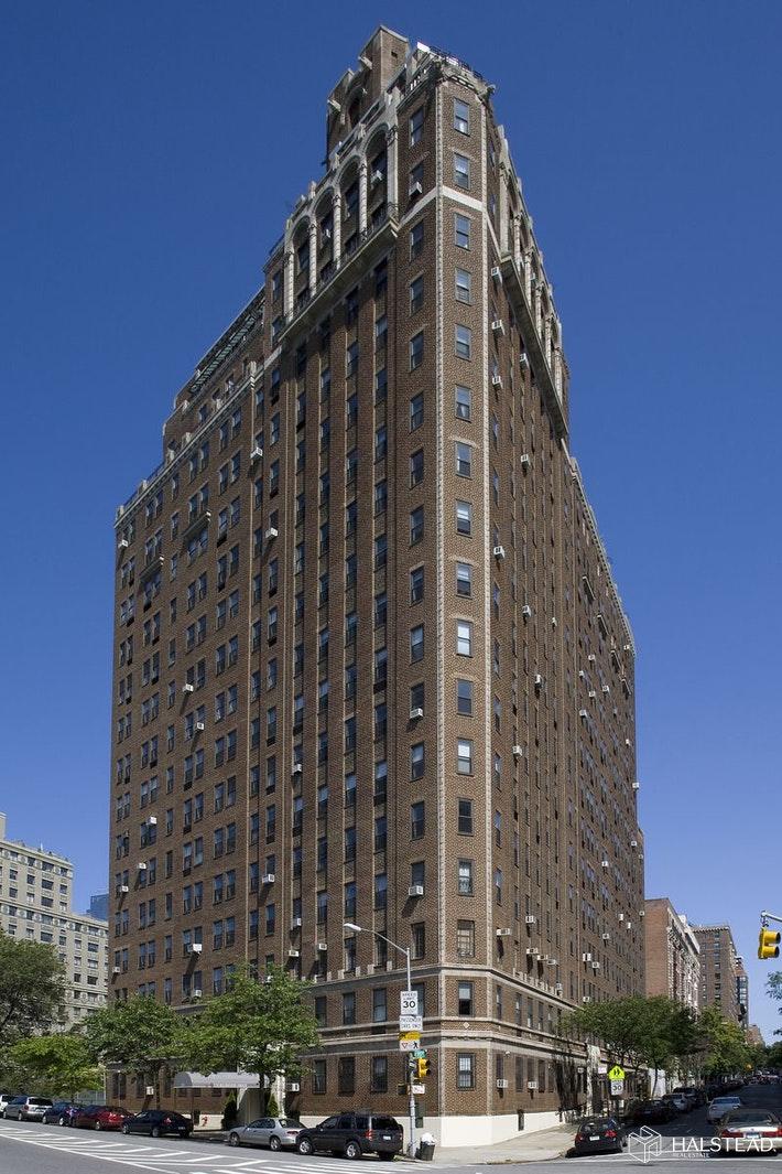 230 RIVERSIDE DRIVE 4M, Upper West Side, $2,200, Web #: 20137911