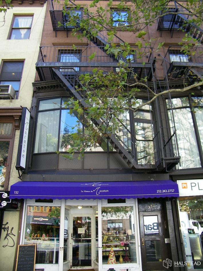 132 WEST 23RD STREET 3, Chelsea, $3,250, Web #: 20137967