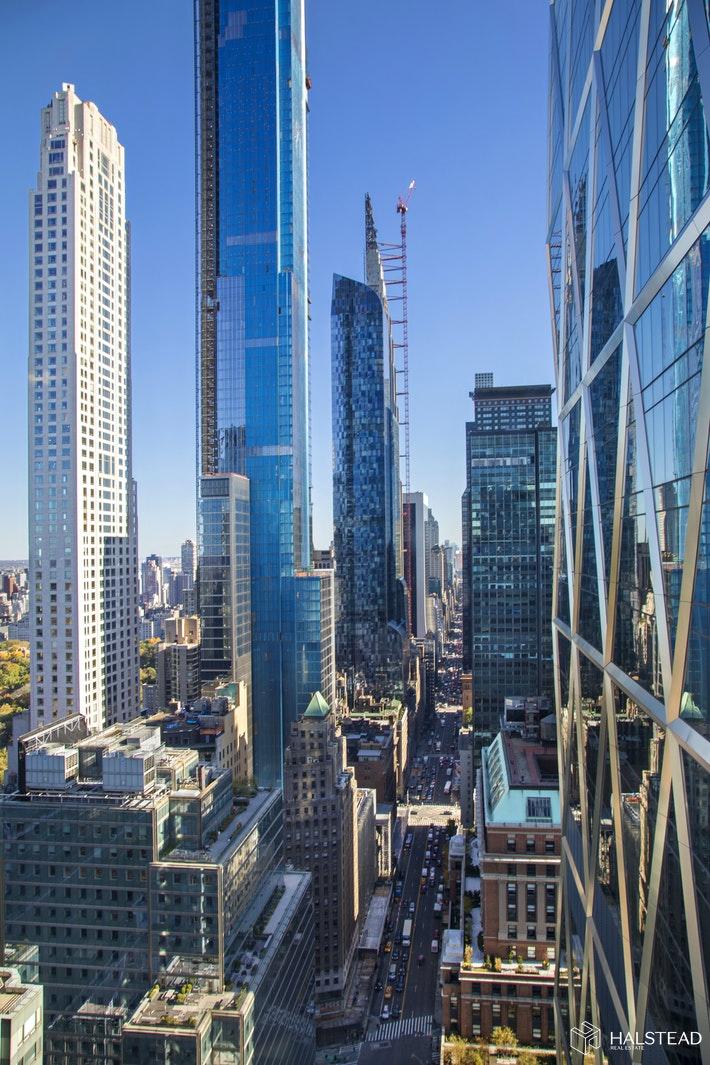 322 WEST 57TH STREET PH57K, Midtown West, $17,900, Web #: 20150110