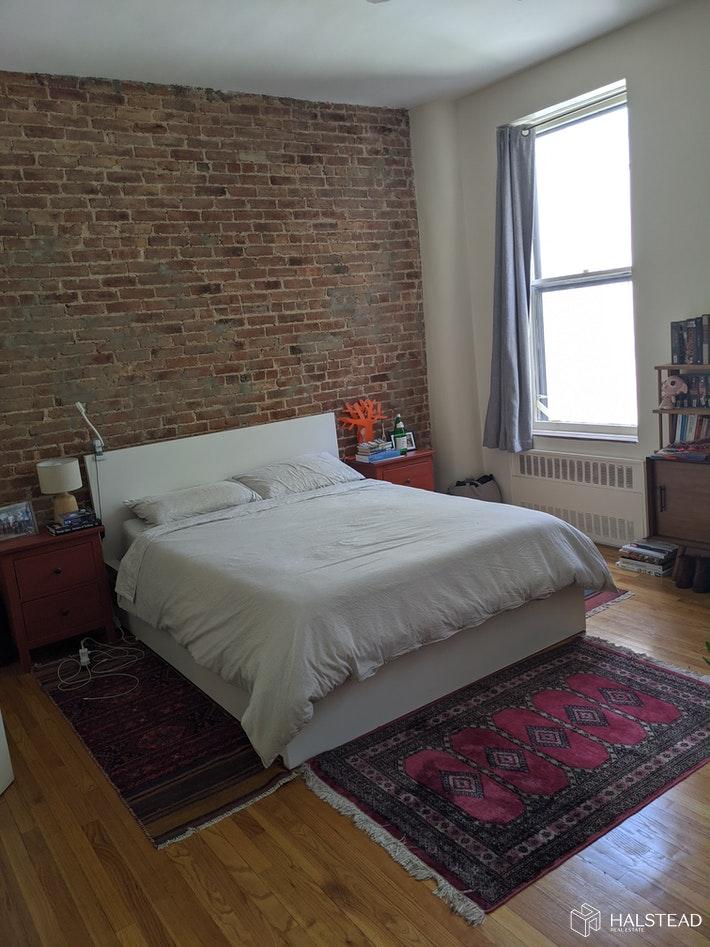 117 WEST 87TH STREET 2, Upper West Side, $3,250, Web #: 20155525