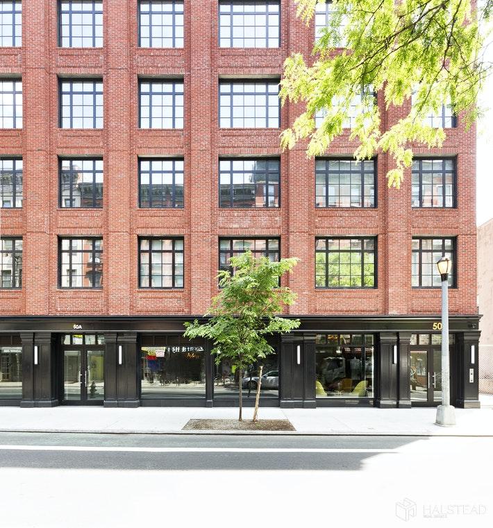 50 CLINTON STREET 3E, Lower East Side, $6,000, Web #: 20164475