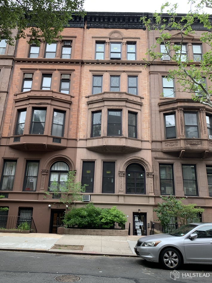 25 WEST 89TH STREET 2, Upper West Side, $4,500, Web #: 20170870