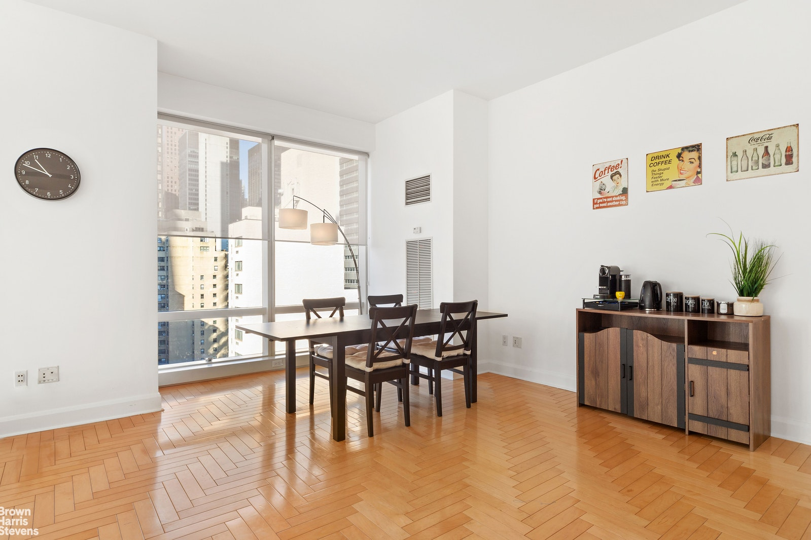 Apartment for sale at 845 United Nations Plaza, Apt 16E