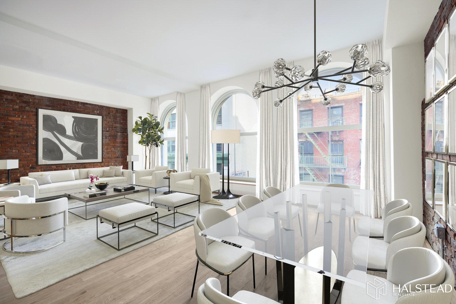 Apartment for sale at 83 Walker Street, Apt 6