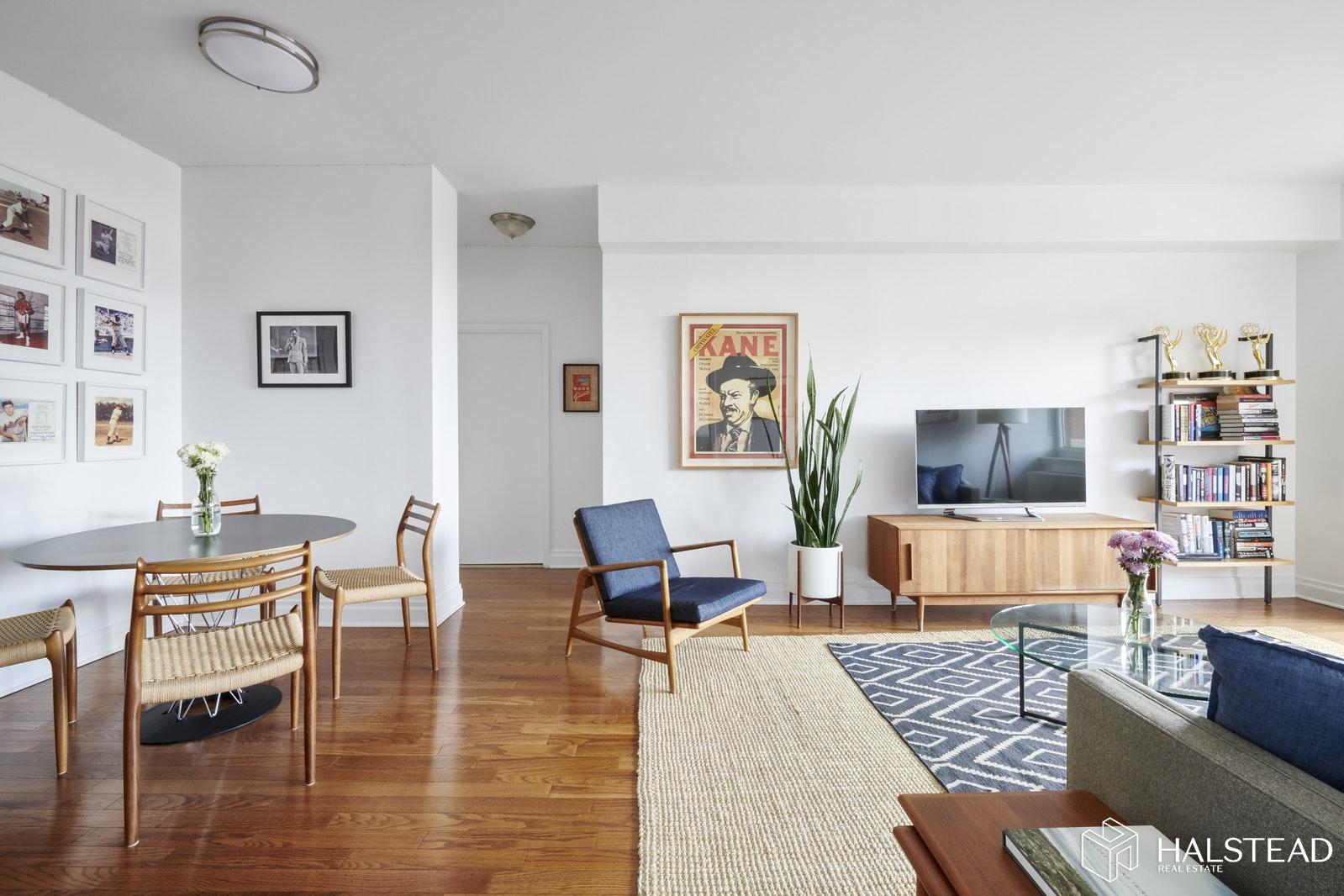 160 WEST 86TH STREET 7B, Upper West Side, $6,750, Web #: 20183419