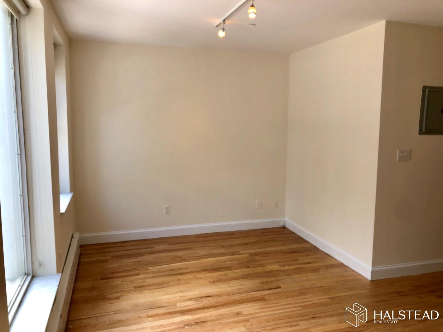 13 AVENUE A 2ND FL., East Village, $3,495, Web #: 20183669