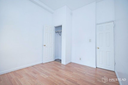 1250 Saint Nicholas Avenue Interior Photo