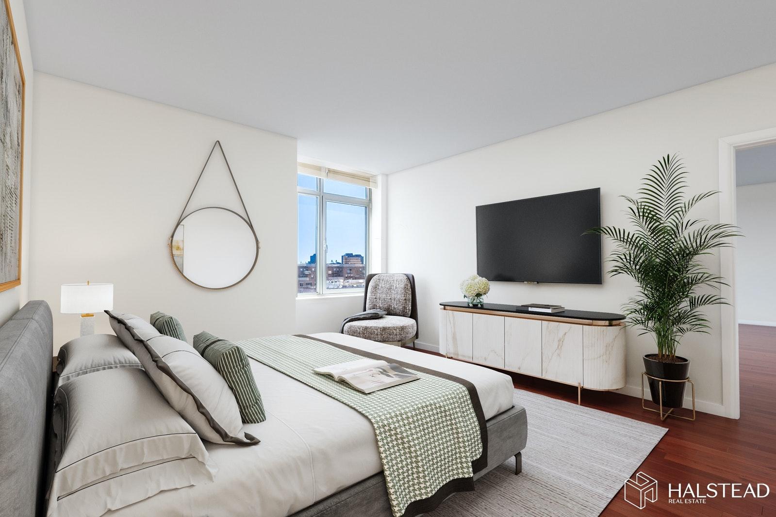 Apartment for sale at 1485 Fifth Avenue, Apt 9E