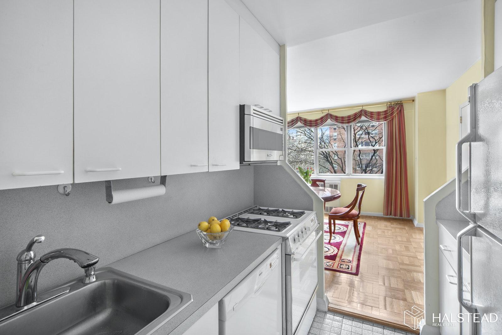 345 WEST 58TH STREET, Upper West Side, $1,450,000, Web #: 20194083