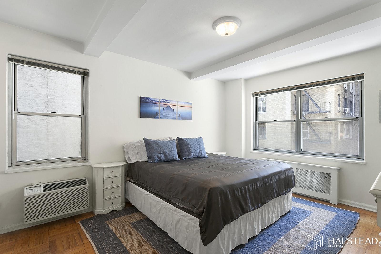 7 LEXINGTON AVENUE 3G, Gramercy Park, $4,200, Web #: 20194683