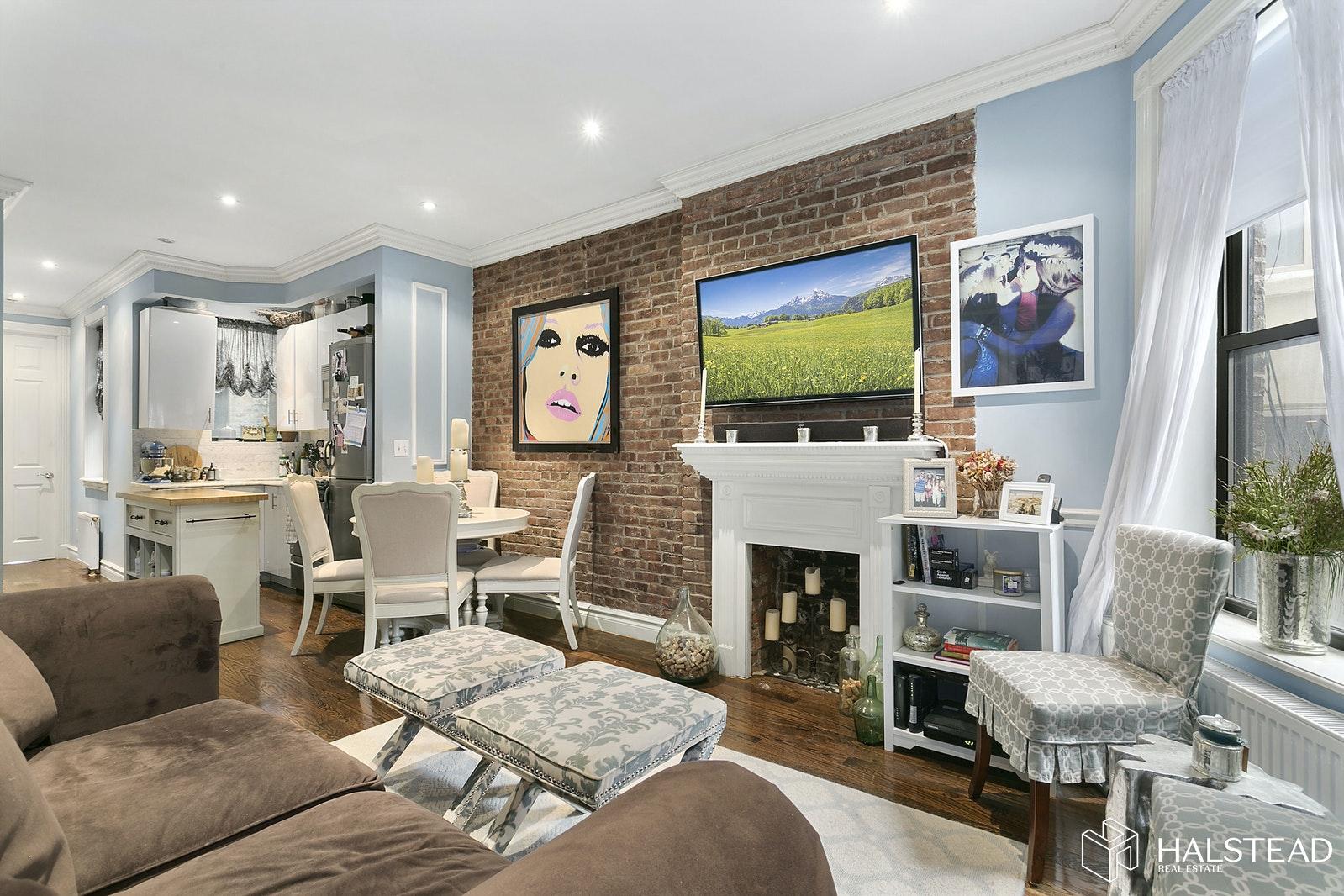 283 WEST 11TH STREET 2W, West Village, $5,700, Web #: 20198875