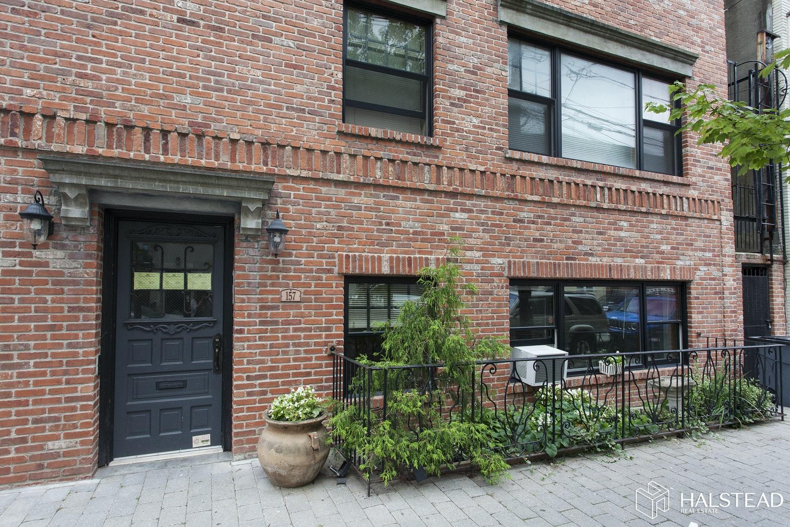 157 7TH ST, Hoboken, $1,900, Web #: 20201548