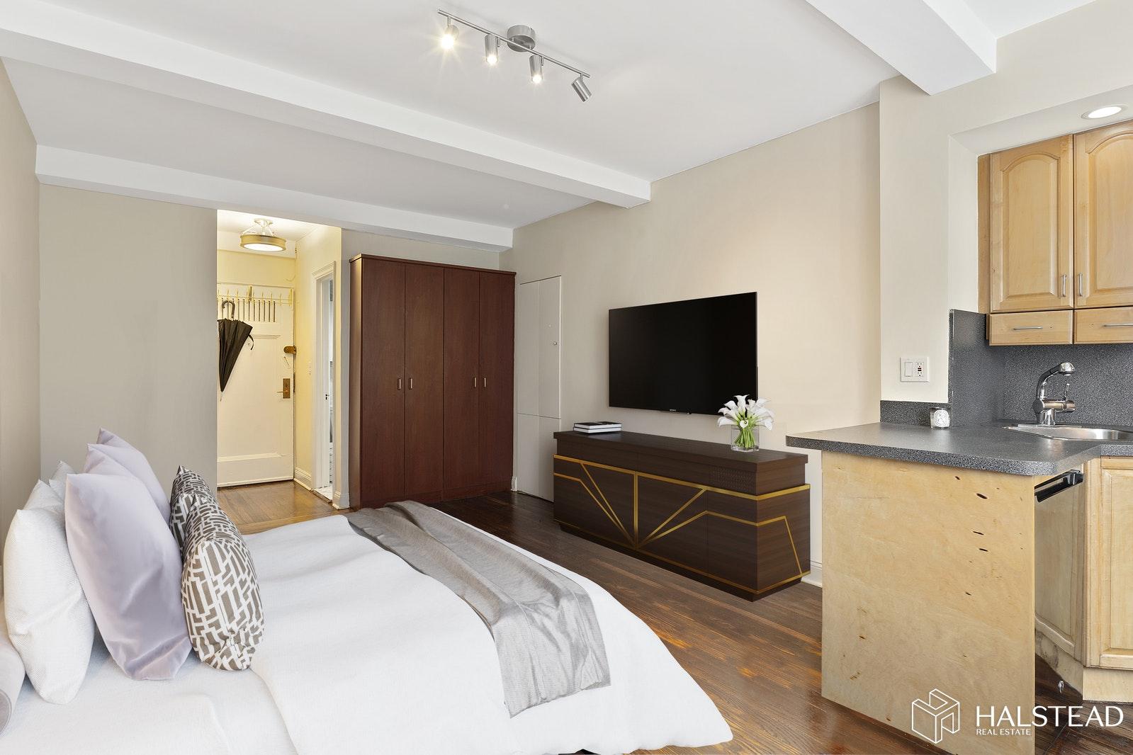 TUDOR CITY PLACE, Murray Hill Kips Bay, $1,995, Web #: 20203084