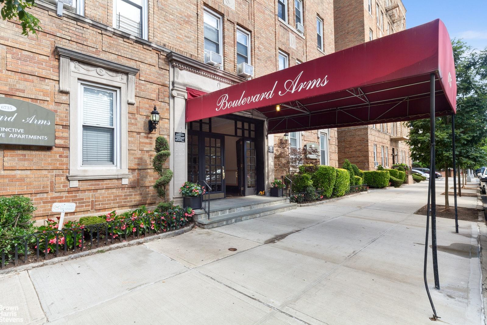 Apartment for sale at 6735 Ridge Boulevard, Apt 4H