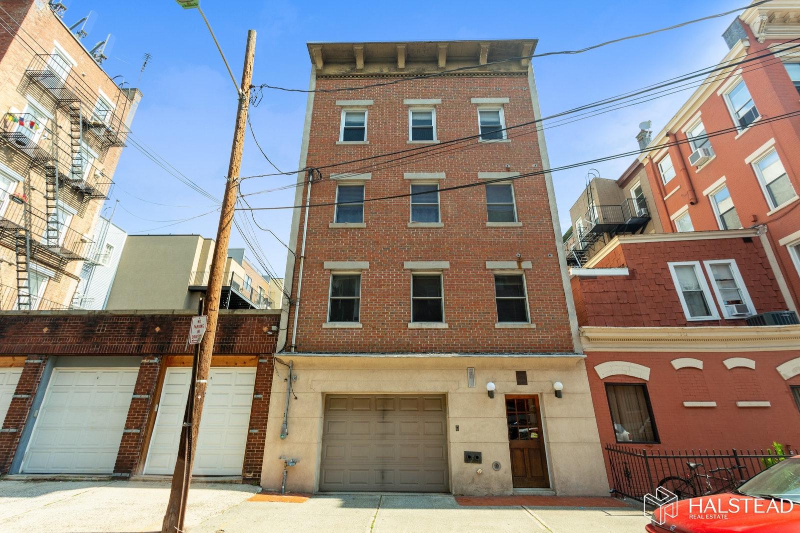 406 4TH STREET 1, Hoboken, $395,000, Web #: 20206539
