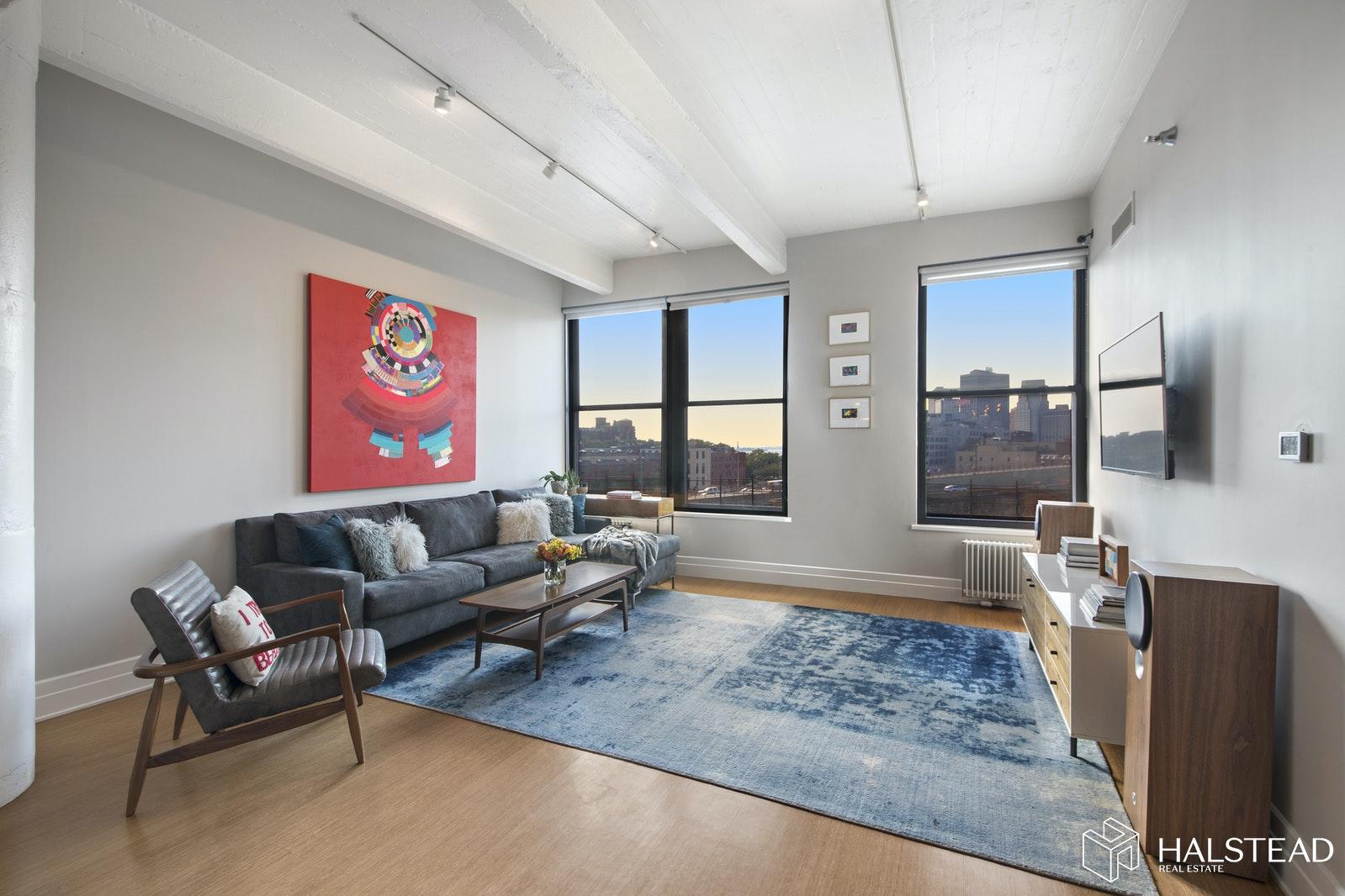 70 WASHINGTON STREET 8I, Dumbo, $1,795,000, Web #: 20210501