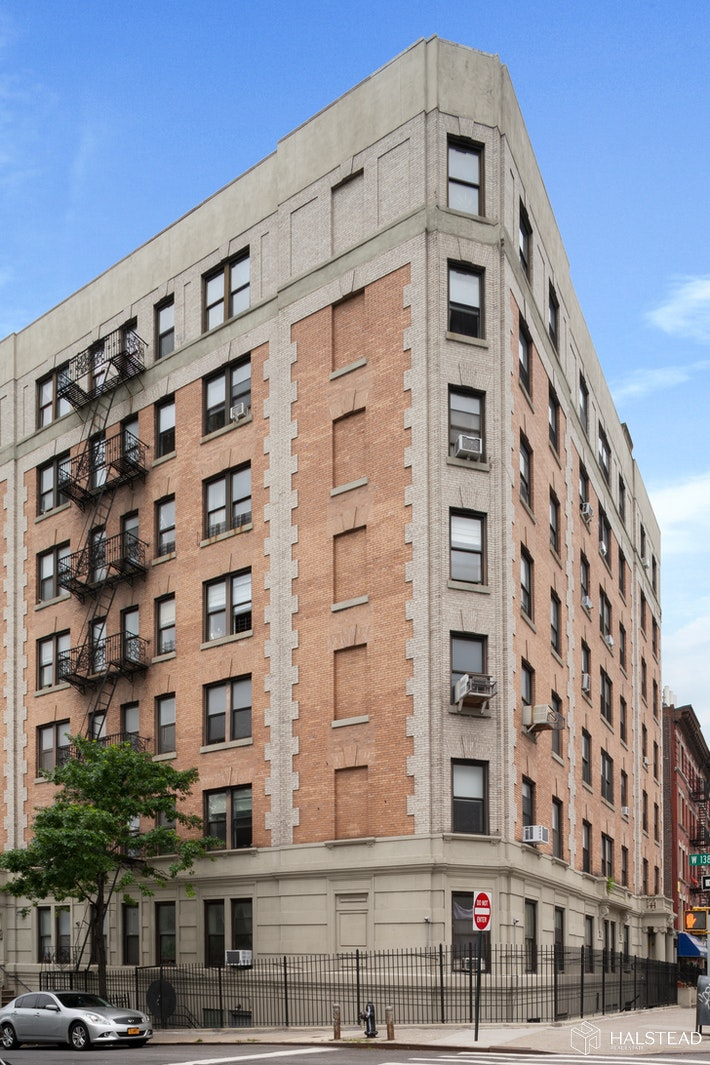 Apartment for sale at 1580 Amsterdam Avenue, Apt 5