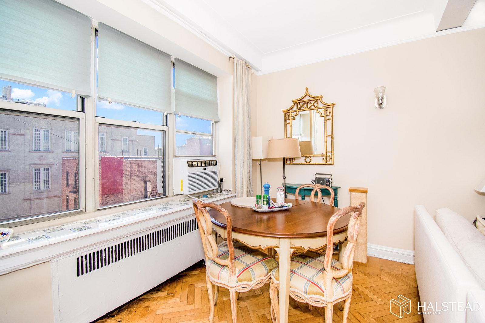 Apartment for sale at 255 Cabrini Boulevard, Apt 6F