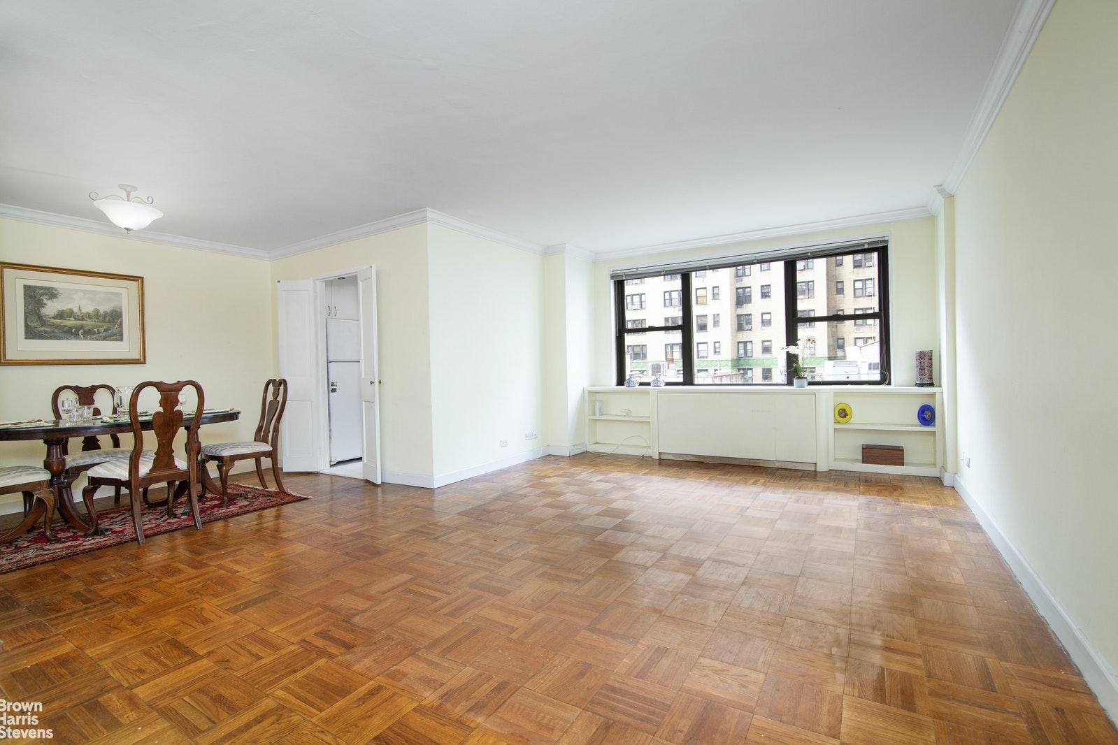 301 EAST 69TH STREET 7F, Upper East Side, $690,000, Web #: 20239888