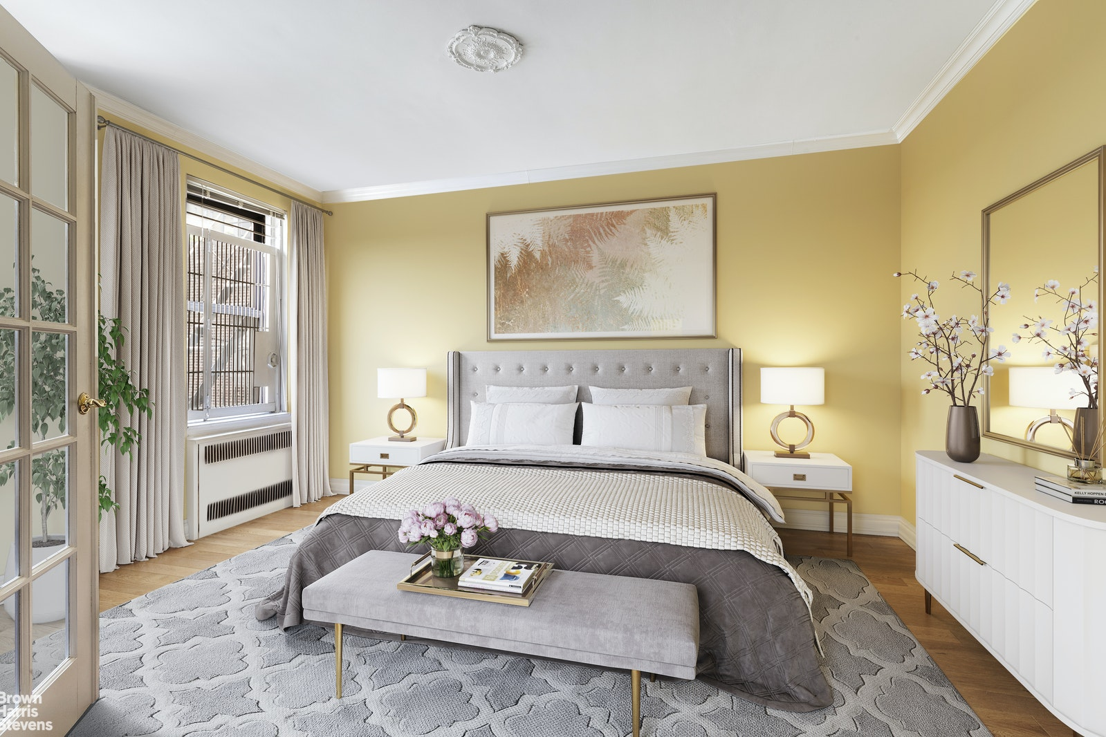 357 WEST 55TH STREET 5/6A, Midtown West, $1,195,000, Web #: 20246615