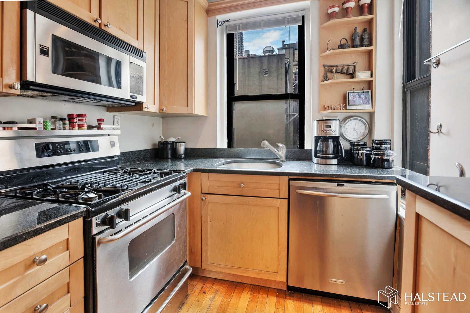 357 WEST 55TH STREET 5/6A, Midtown West, $4,500, Web #: 20246625