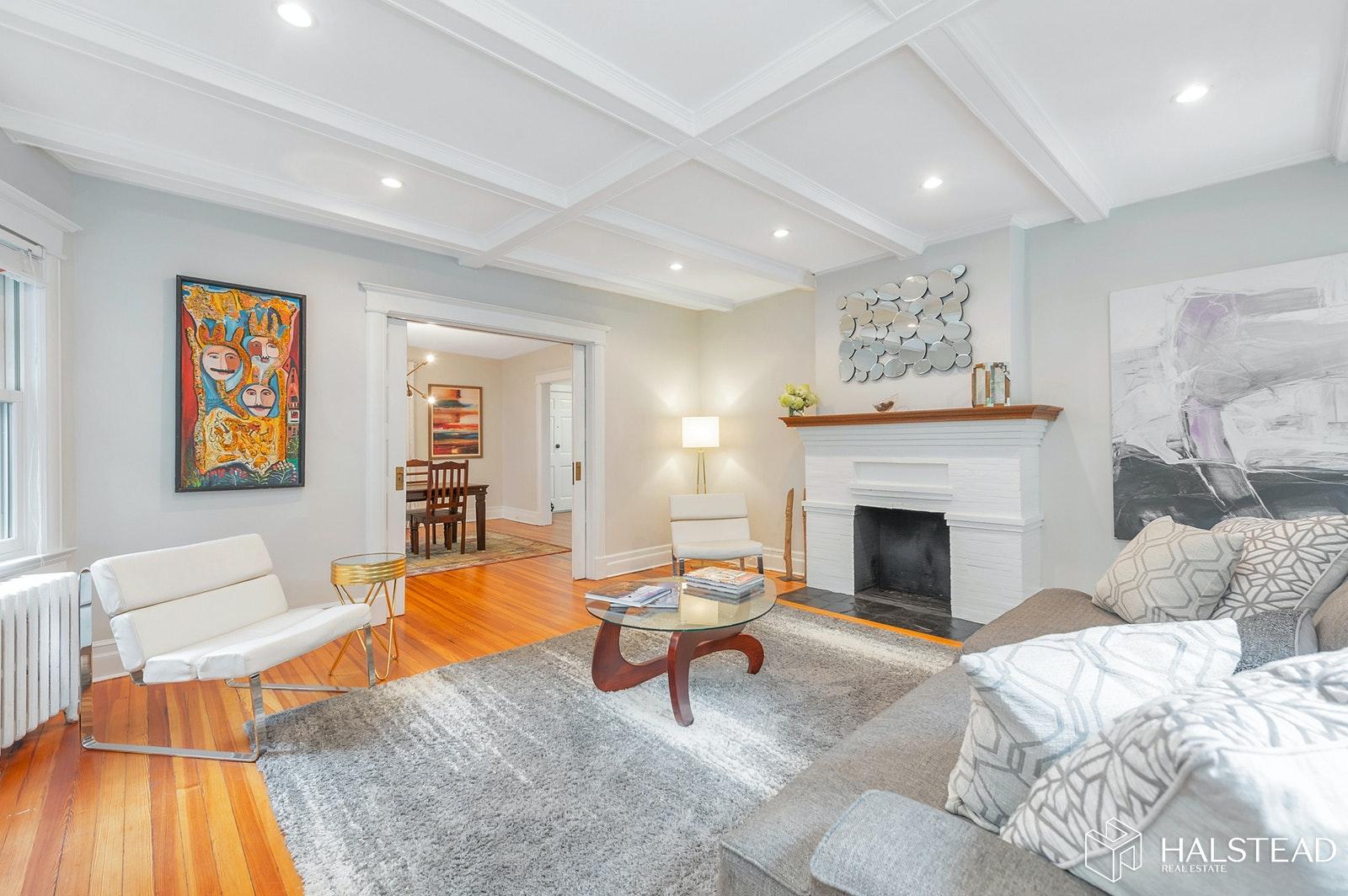 407 PARK STREET, Montclair, $845,000, Web #: 20251652