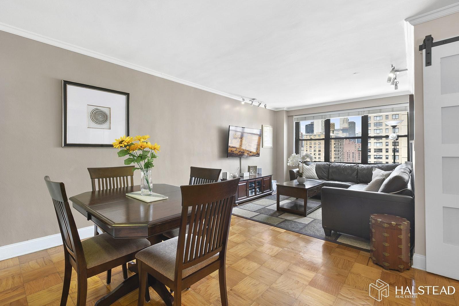 245 EAST 25TH STREET 18L, Gramercy Park, $679,000, Web #: 20253686