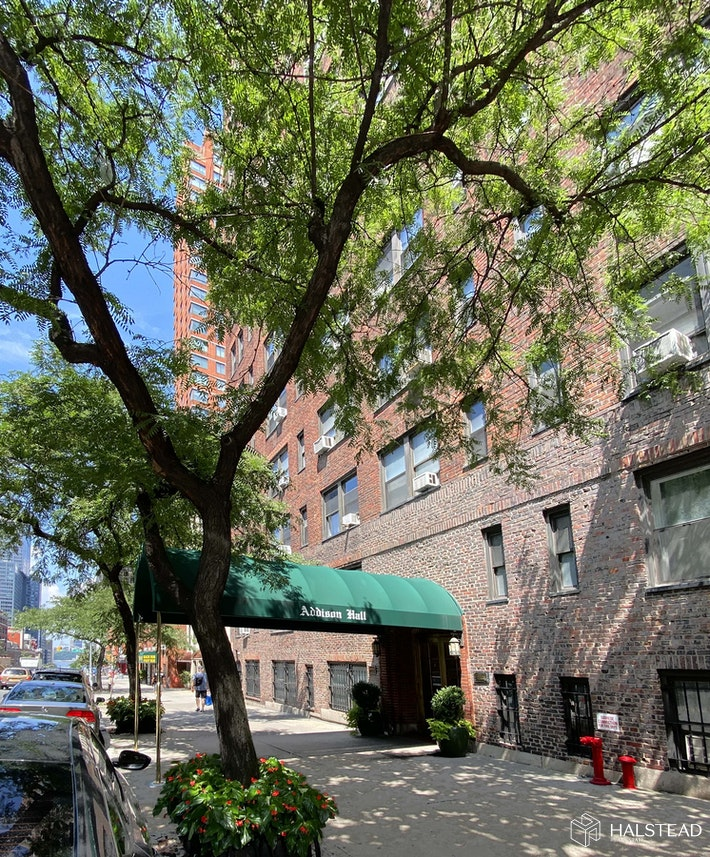 457 WEST 57TH STREET 514, Midtown West, $255,000, Web #: 20254367