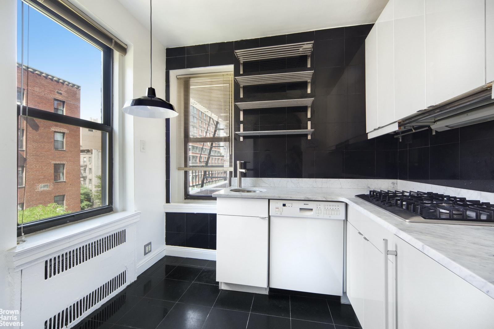 Apartment for sale at 357 West 55th Street, Apt 4C
