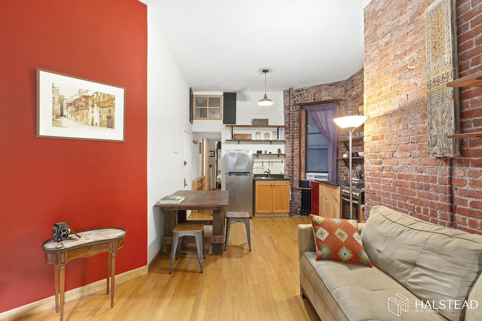 228 EAST 13TH STREET 8, East Village, $600,000, Web #: 20277052