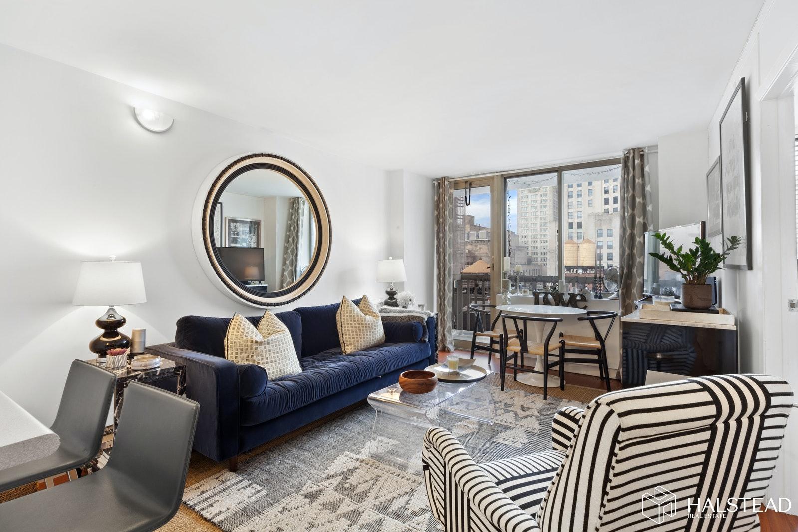 50 LEXINGTON AVENUE, Gramercy Park, $3,250, Web #: 20282835