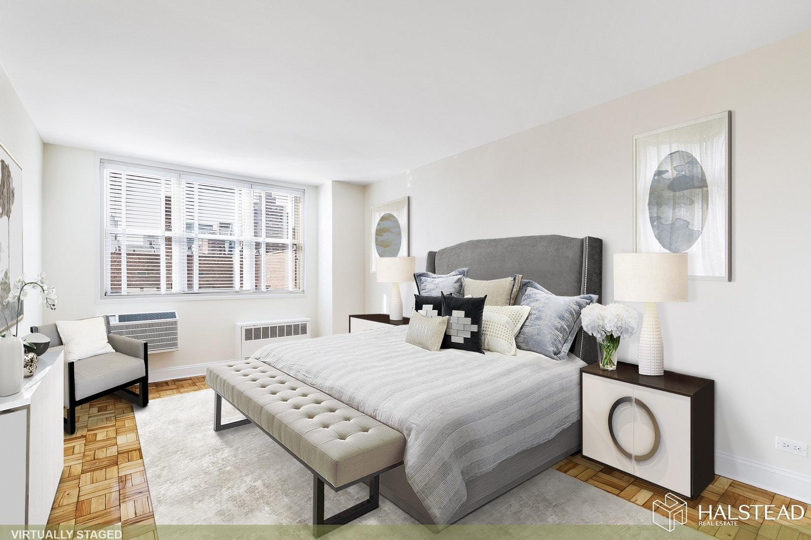 222 EAST 19TH STREET 6J, Gramercy Park, $3,825, Web #: 20284351