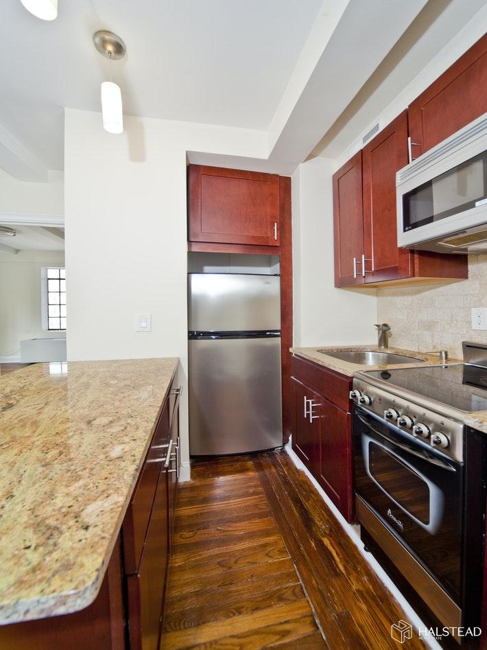 5 TUDOR CITY PLACE 1219, Murray Hill Kips Bay, $2,300, Web #: 20285455
