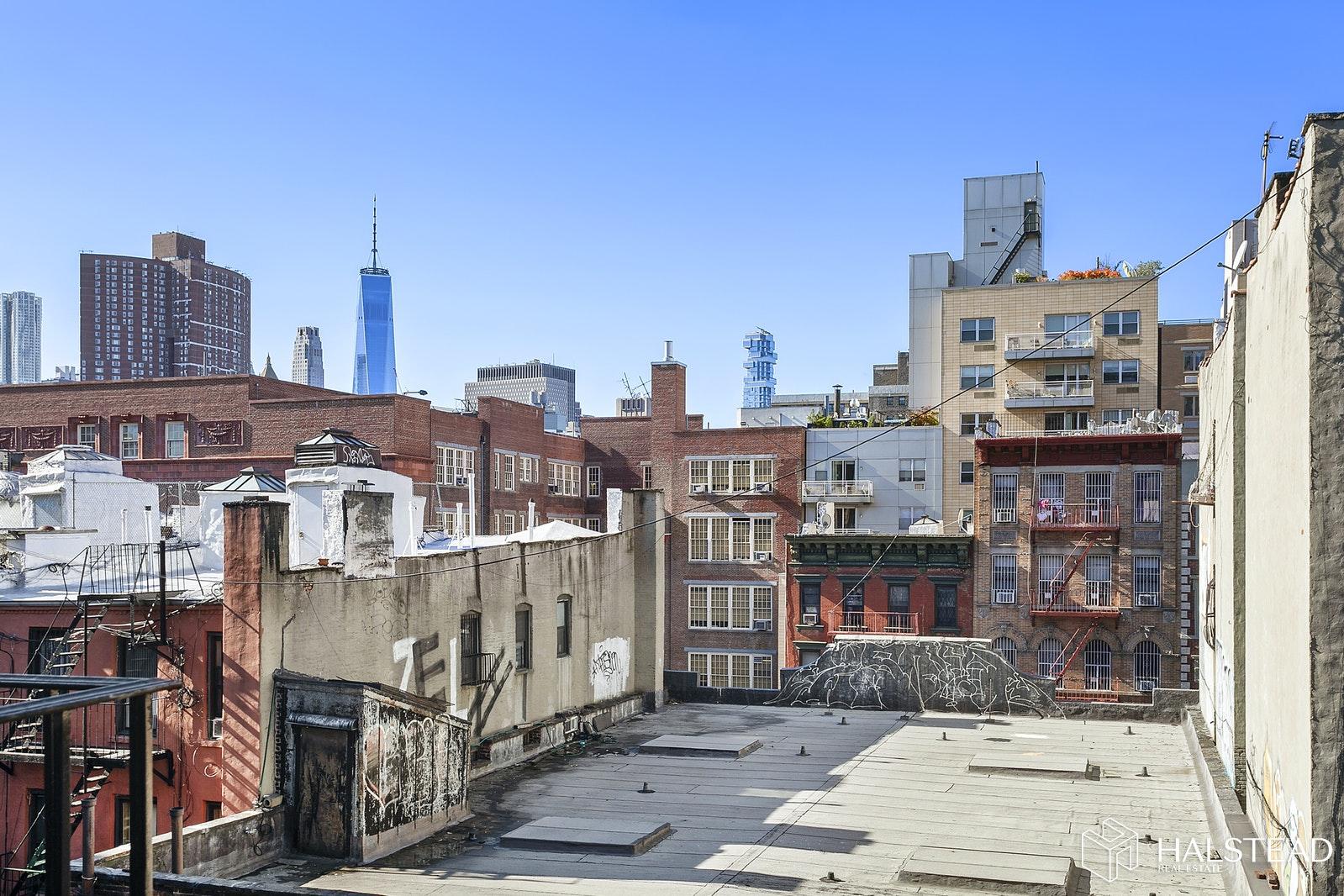 35 ESSEX STREET 5A, Lower East Side, $3,000, Web #: 20308081