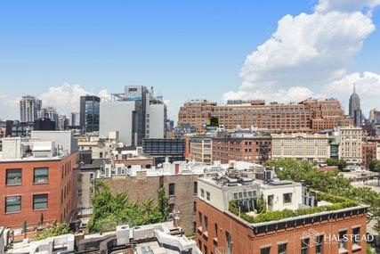 61 Jane Street W. Greenwich Village New York NY 10014