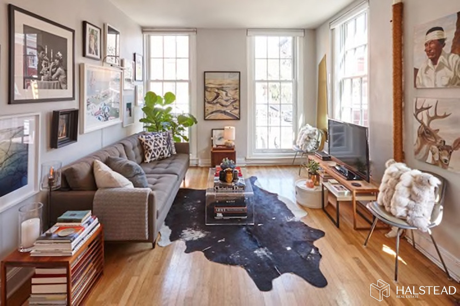 91 CHARLES STREET 2E, West Village, $3,500, Web #: 20313280