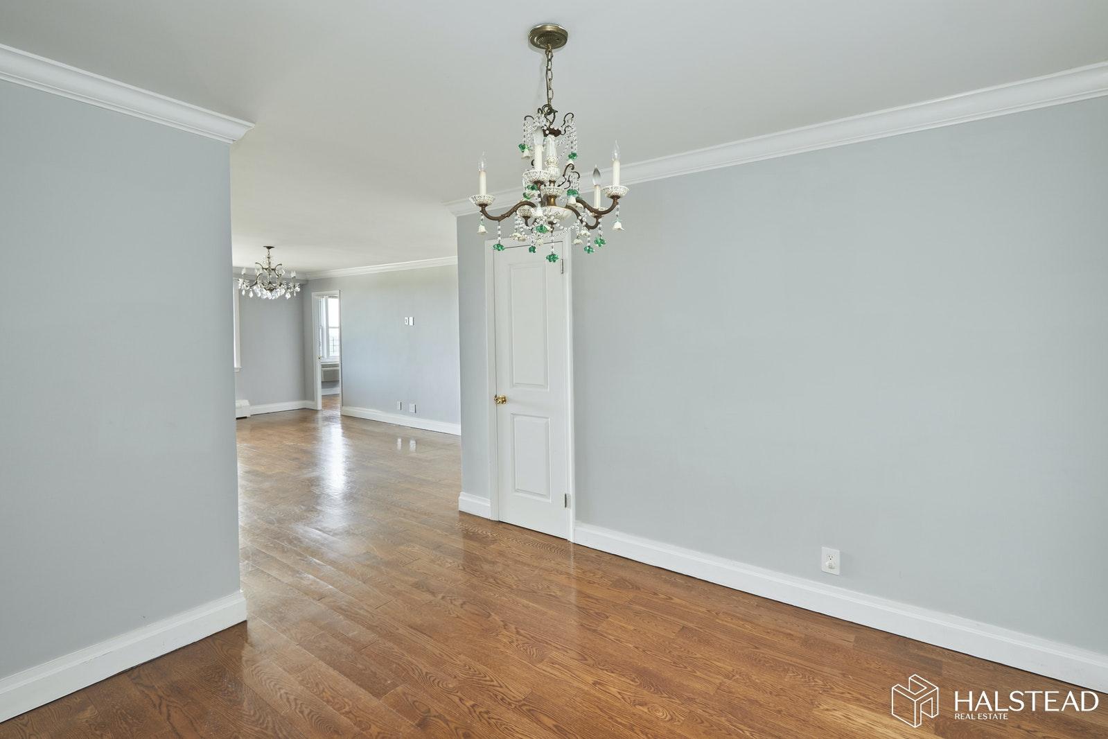 5700 ARLINGTON AVENUE 15H, North Riverdale, $2,800, Web #: 20330608