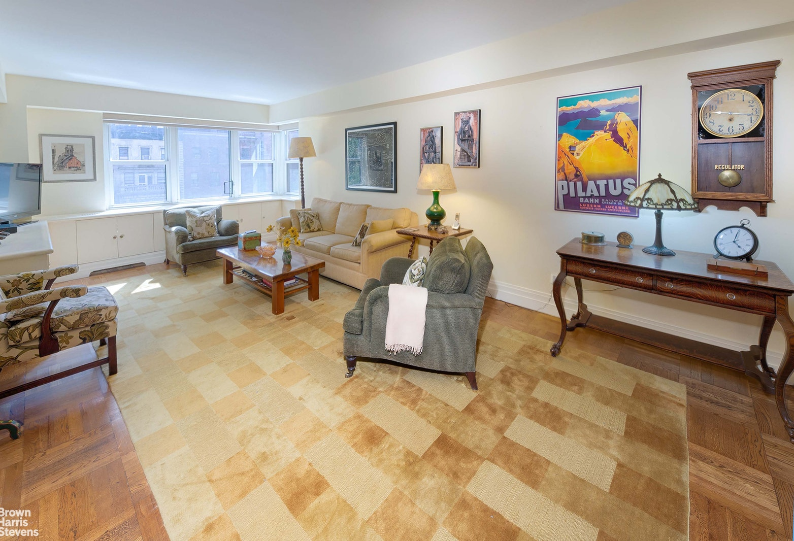 Apartment for sale at 11 Riverside Drive, Apt 5TUE