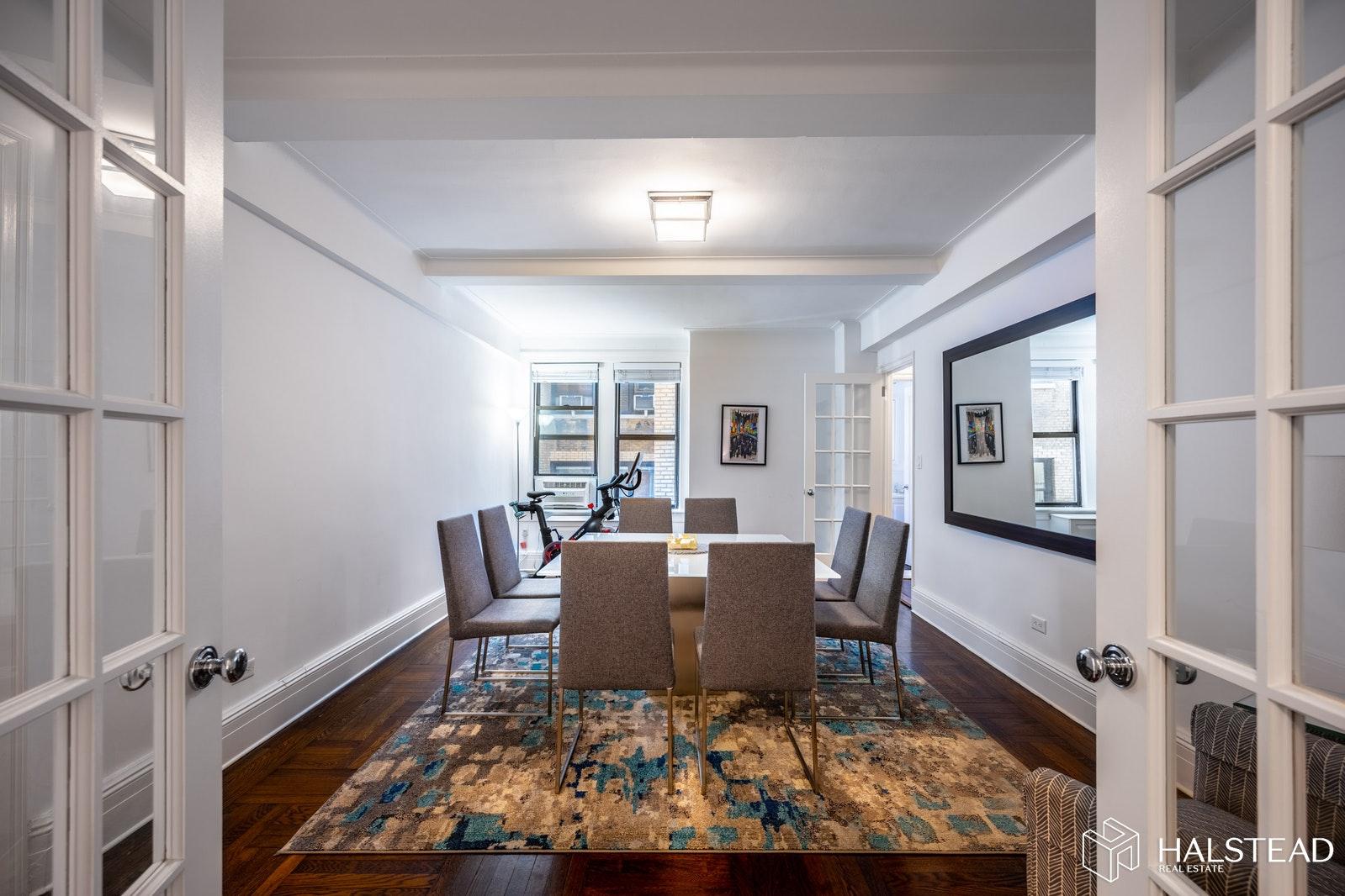 144 WEST 86TH STREET 5A, Upper West Side, $8,200, Web #: 20344880