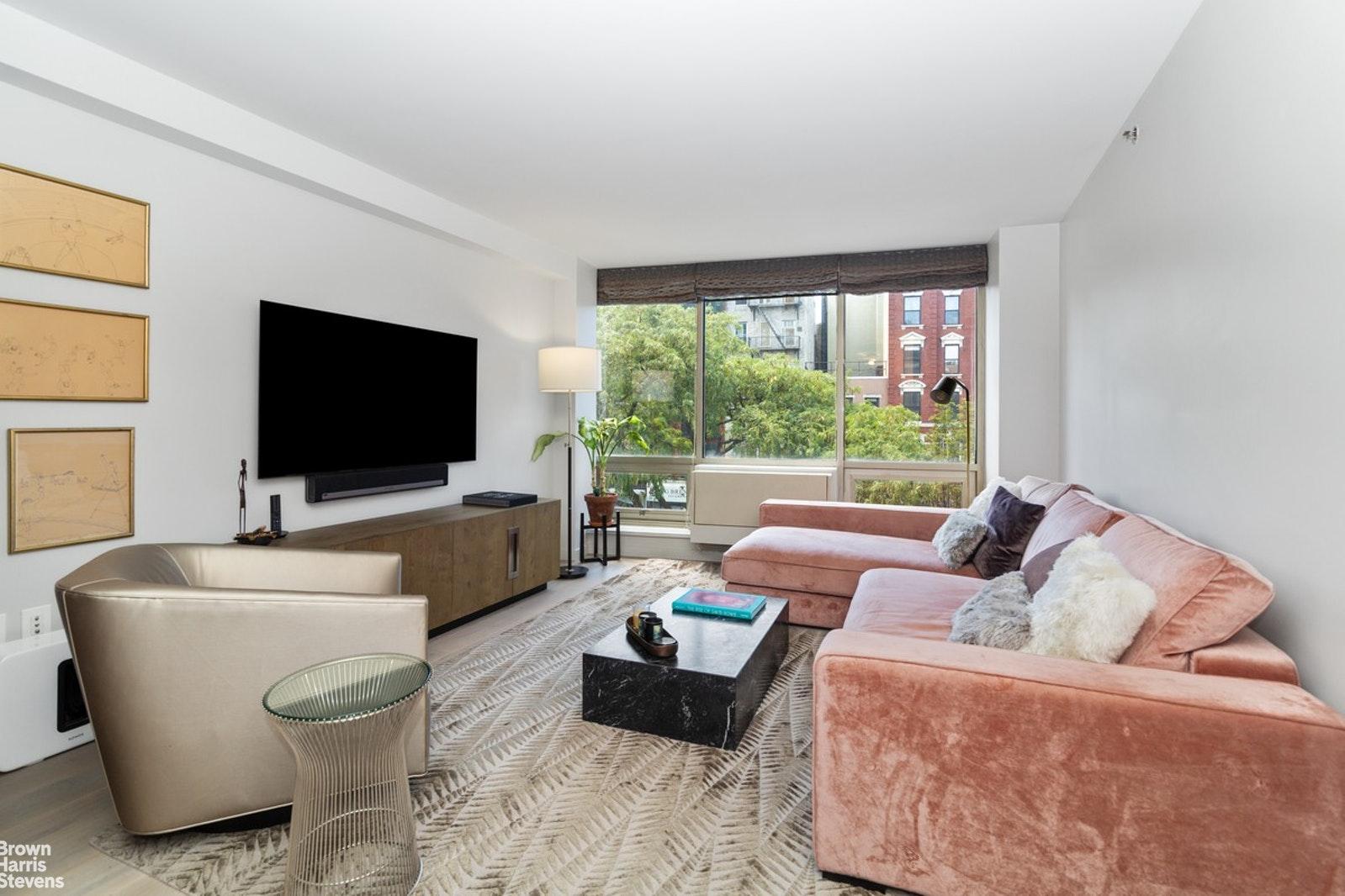310 EAST HOUSTON STREET 3E, East Village, $1,585,000, Web #: 20361650