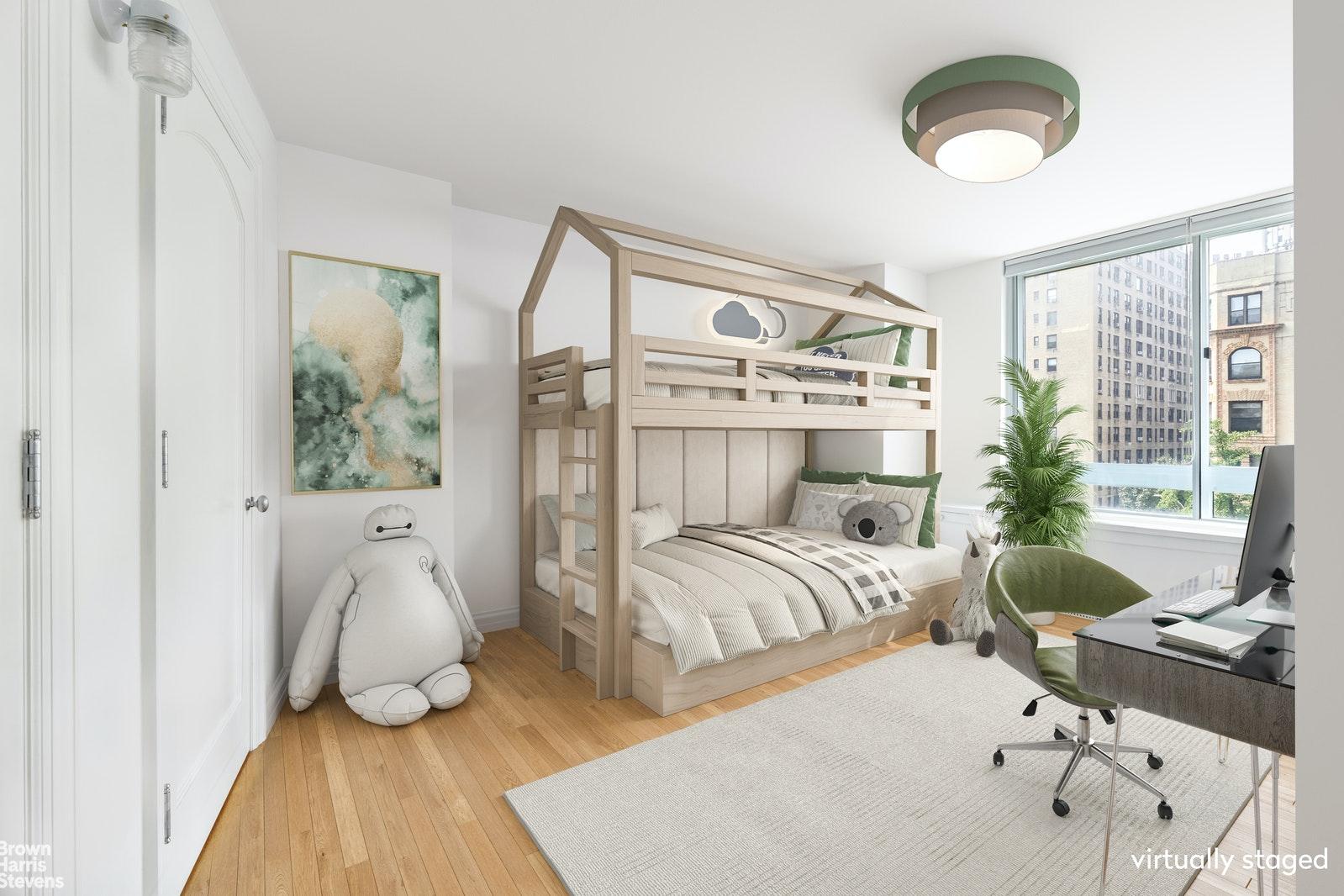 225 WEST 83RD STREET 4K, Upper West Side, $5,500,000, Web #: 20373354
