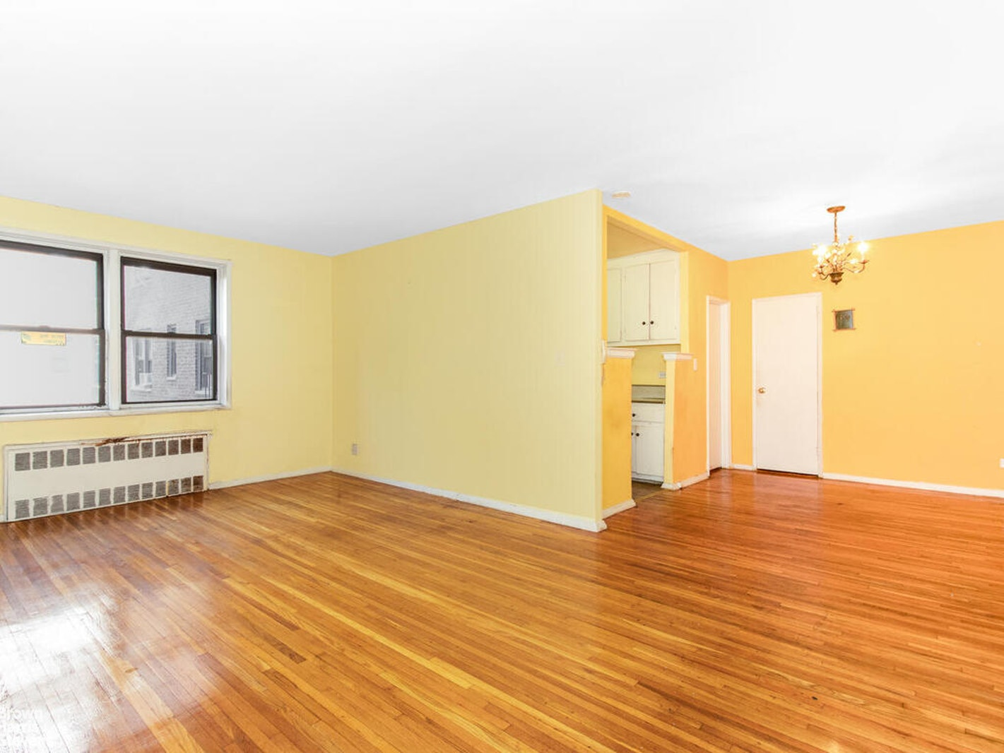 Apartment for sale at 3601 Johnson Avenue, Apt 3G