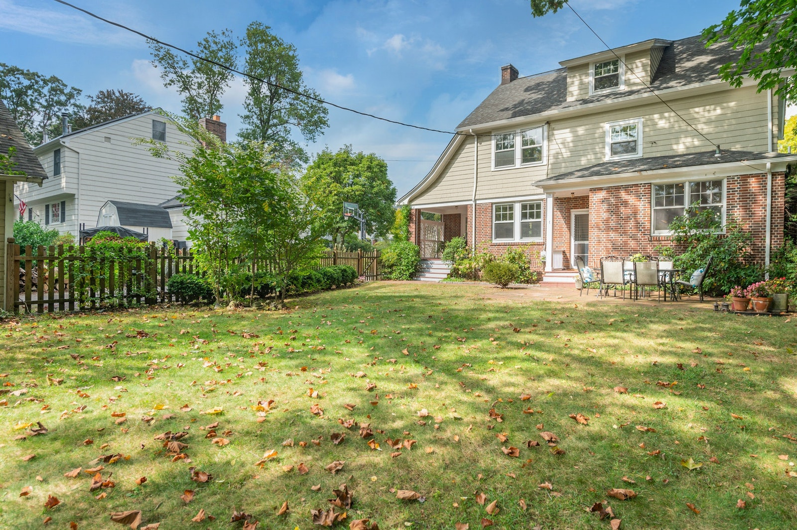 112 INWOOD AVENUE, Montclair, $789,000, Web #: 20384061