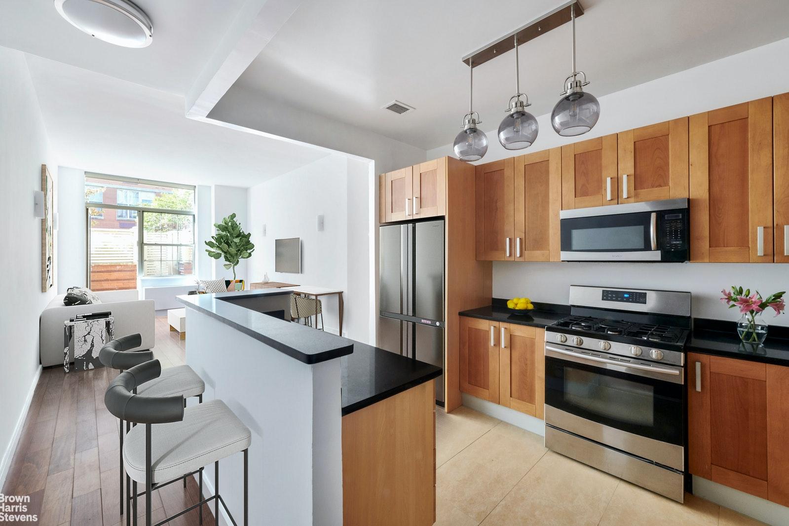 310 WEST 120TH STREET 1C, Central Harlem, $1,200,000, Web #: 20402280